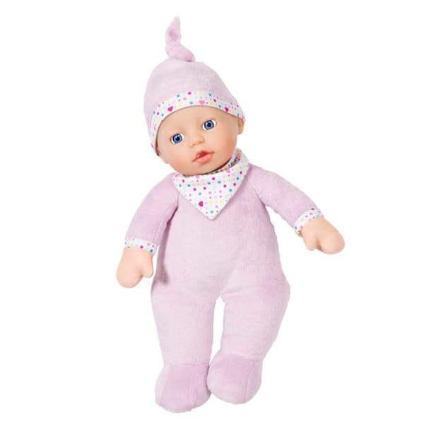 Кукла My little Baby born 823-439 мягконабивная - 30 см (Zapf Creation)