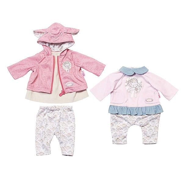 Одежда для прогулки Baby Annabell 700-105 (Zapf Creation)