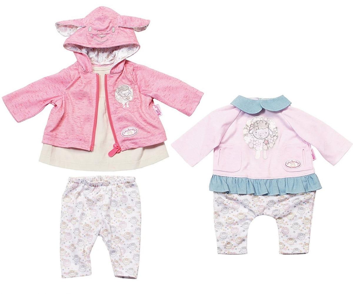 Одежда для прогулки BABY ANNABELL (Zapf Creation)