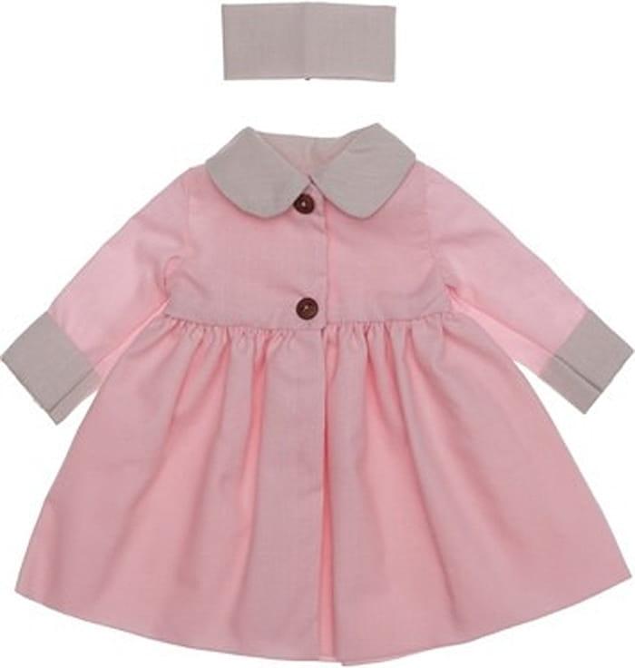 Одежда для кукол ASI Пальто - 43 см