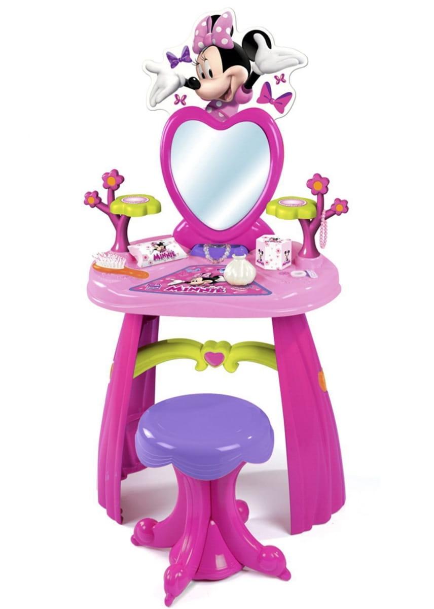 Туалетный столик Minnie (Smoby)