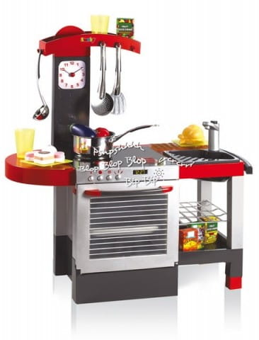 Купить Электрическая кухня Tefal (Smoby) в интернет магазине игрушек и детских товаров