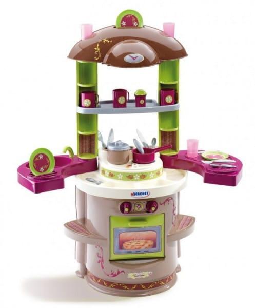 Купить Кухня Smoby Моя первая кухня 2 в интернет магазине игрушек и детских товаров