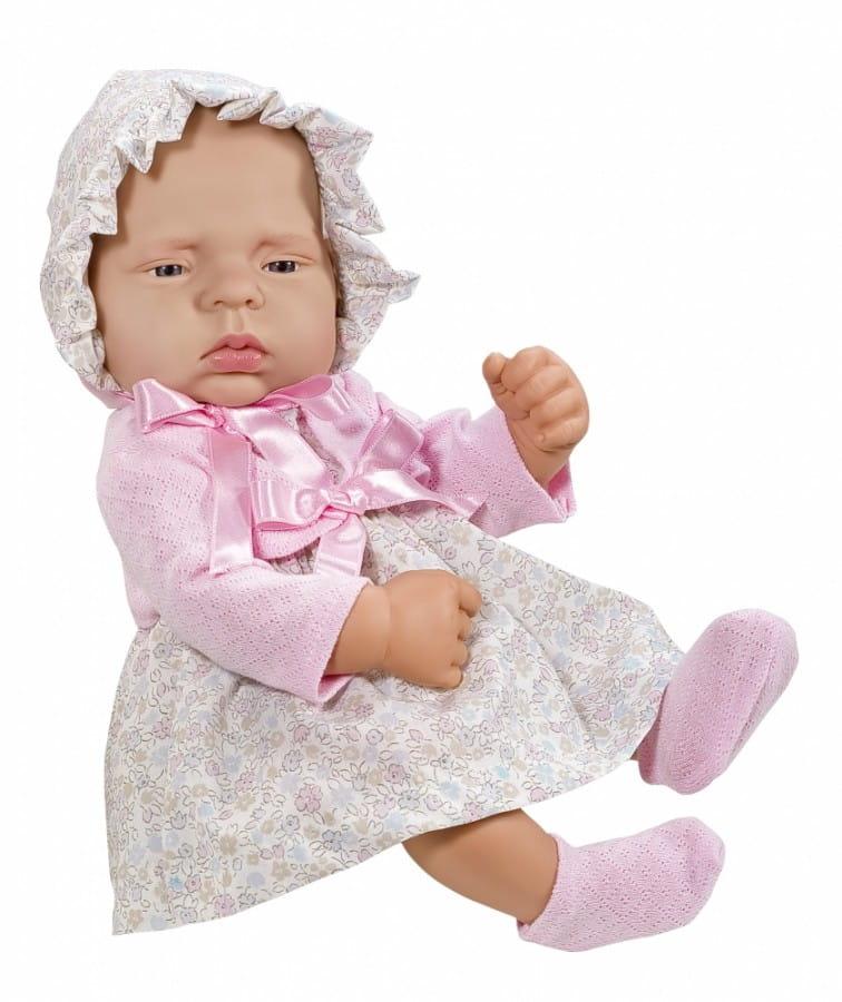 Кукла-пупс Asi 323960 Лючия - 42 см (в цветочном платье)