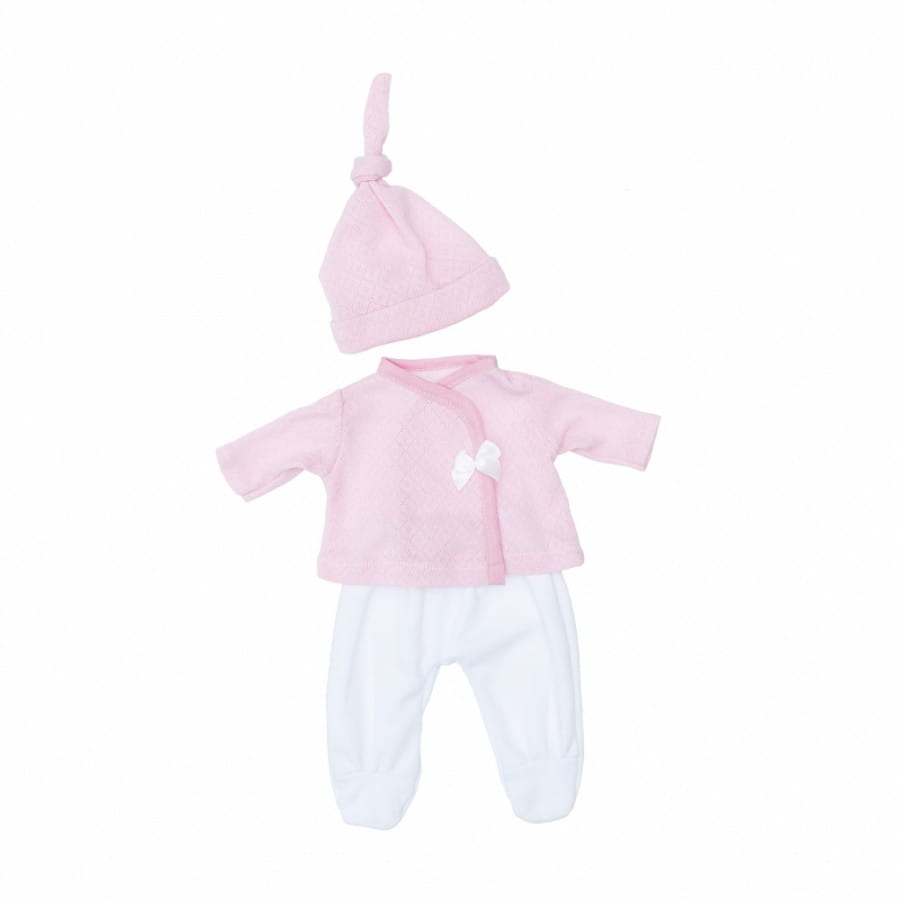 Одежда для кукол Asi 0000100 - 36 см (шапочка, штанишки и кофточка)