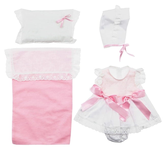 Одежда для кукол ASI Ажурный комплект - 45 см
