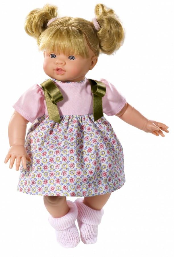 Кукла-пупс Asi 433780 Эмма c озвучкой - 36 см