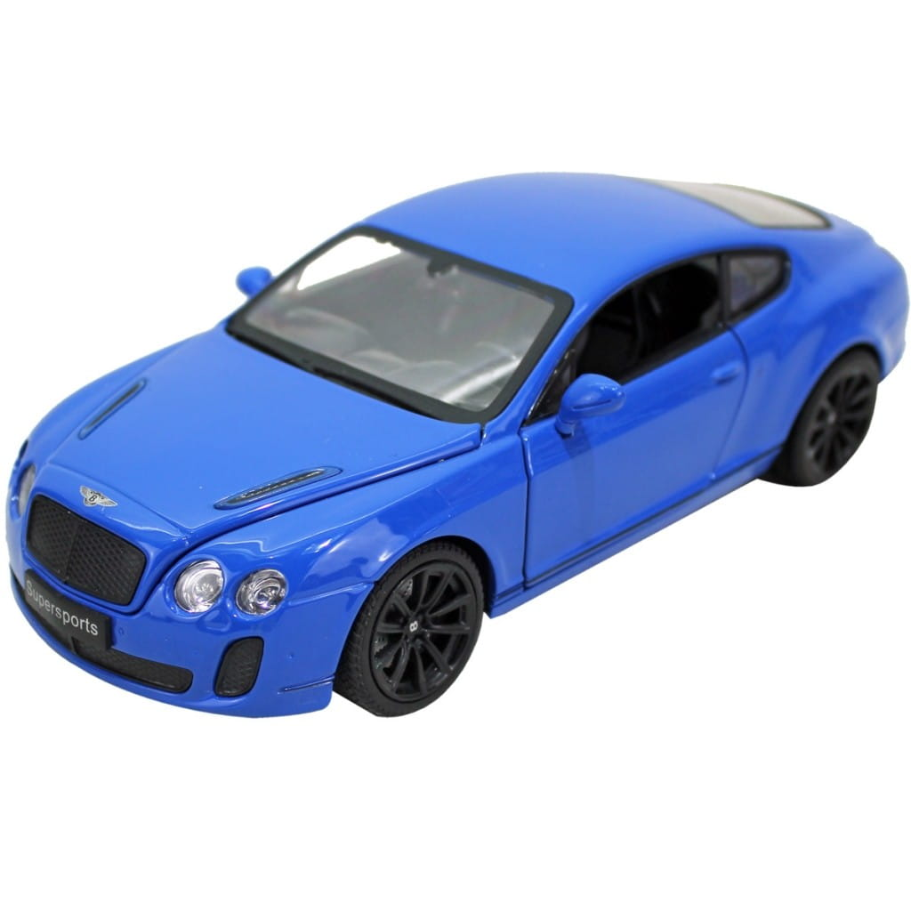 Машина Hoffmann 49938 Bentley Continental GT Supersport Coupe 1:24