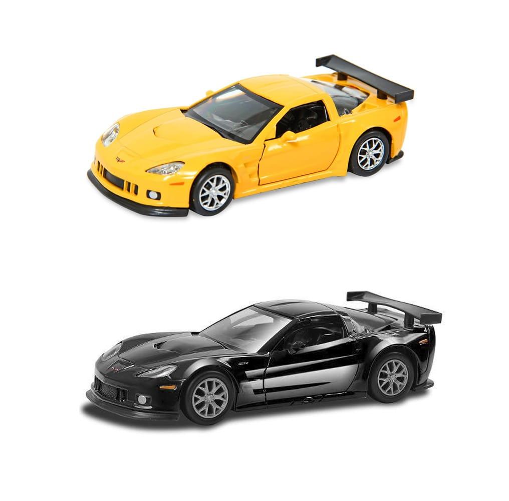 Машина Hoffmann 48258 Chevrolet Corvette C6 R 1:32