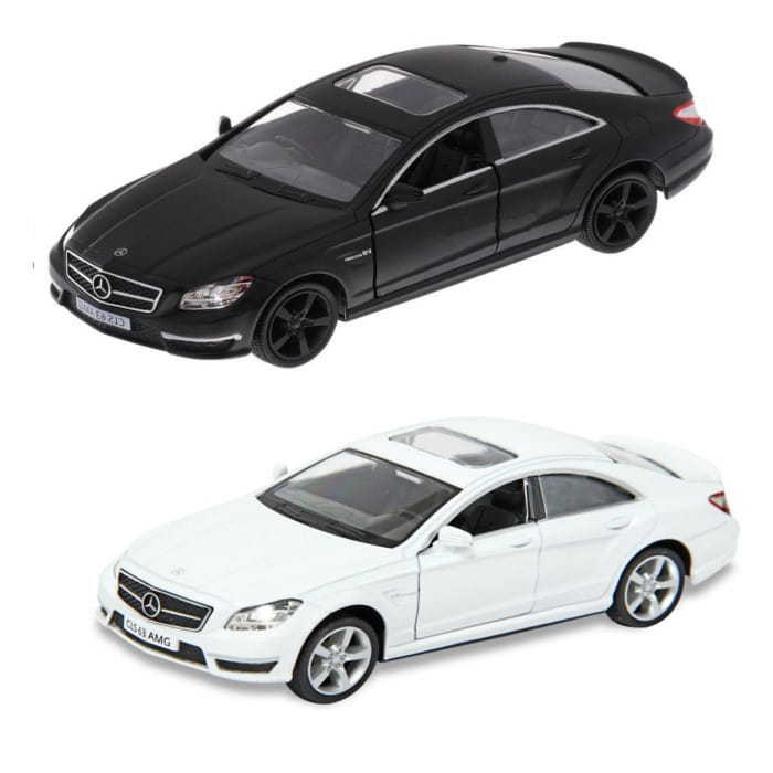 Машина Hoffmann 48264 Mercedes-Benz CLS 63 AMG 1:32