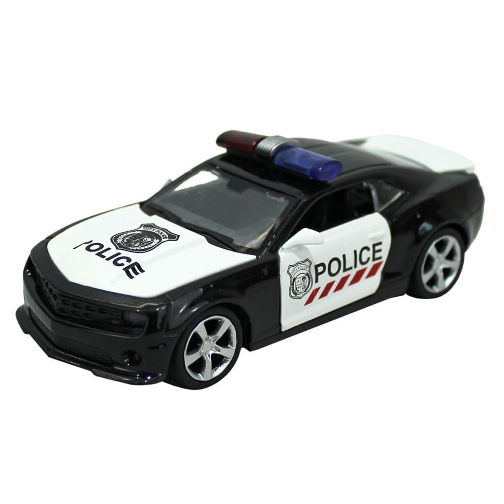Машина Hoffmann 49510 Полиция ДПС 1:32