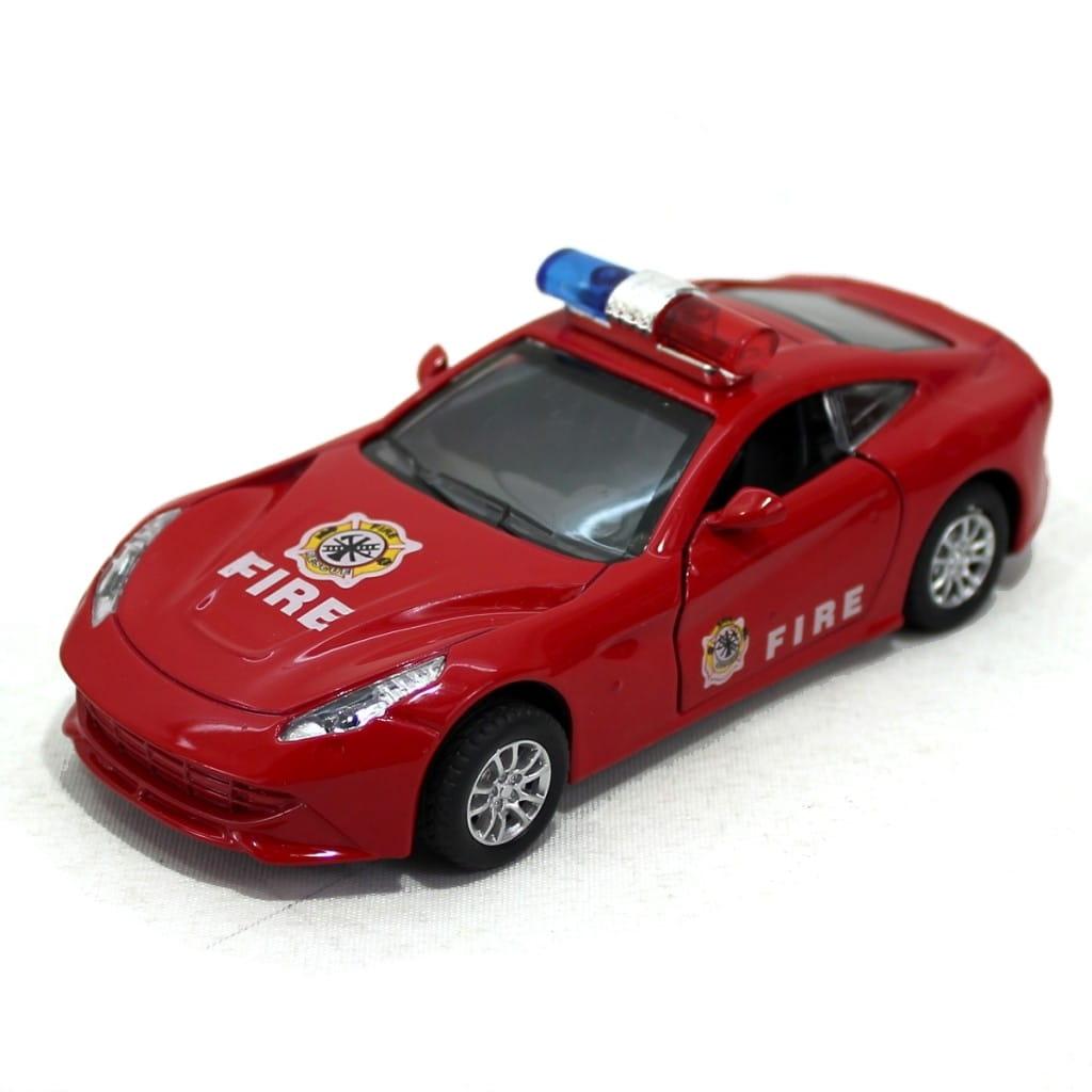 Машина Hoffmann 49512 Спецслужбы 1:32