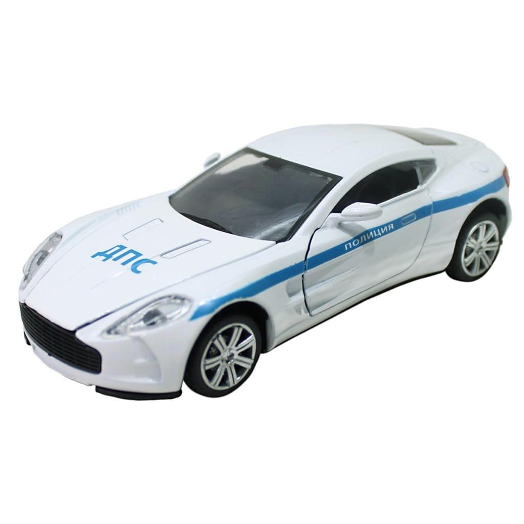 Машина Hoffmann 49516 Полиция 1:30