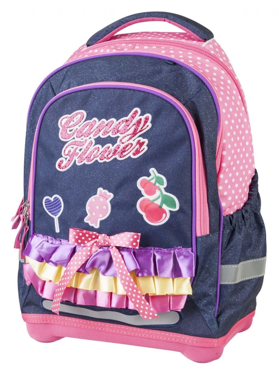 Супер легкий рюкзак Target Collection 17916 Сладкие цветы