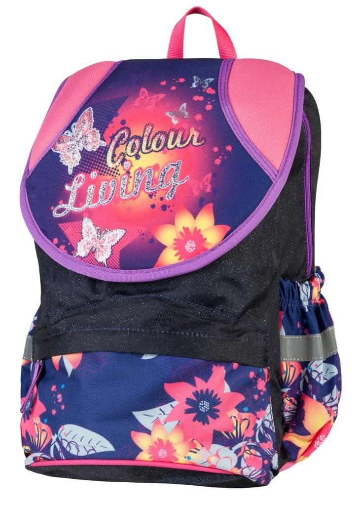 Рюкзак Target Collection 17474 Цветная жизнь