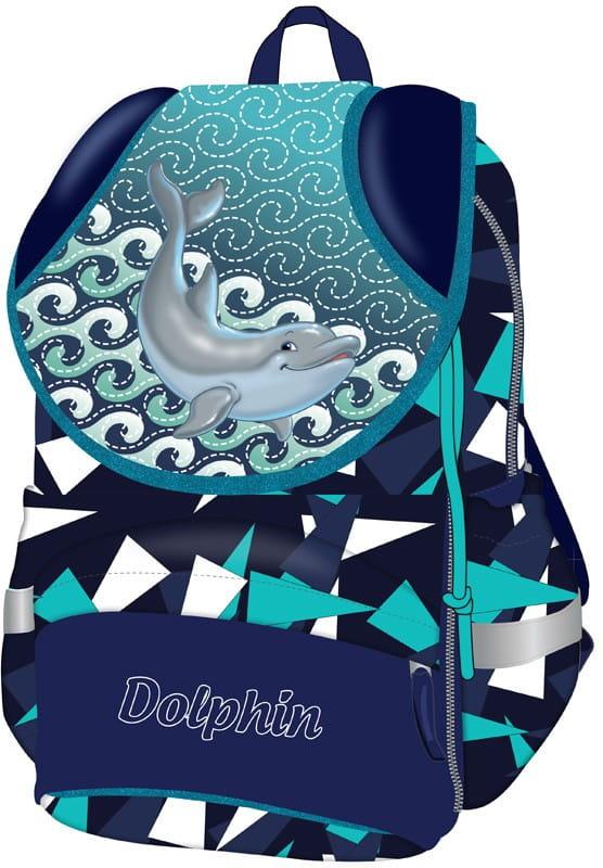 Рюкзак Target Collection 17253 Дельфины
