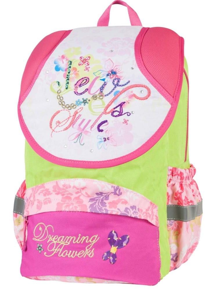 Рюкзак Target Collection 17473 Цветы мечты