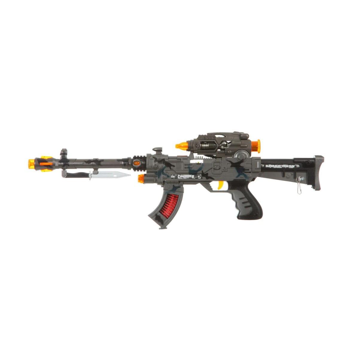 Оружие PLAY SMART Снайпер - Оружие