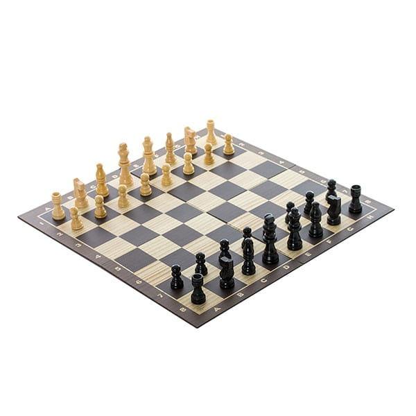Настольная игра Spin Master 6033313 Классические шахматы