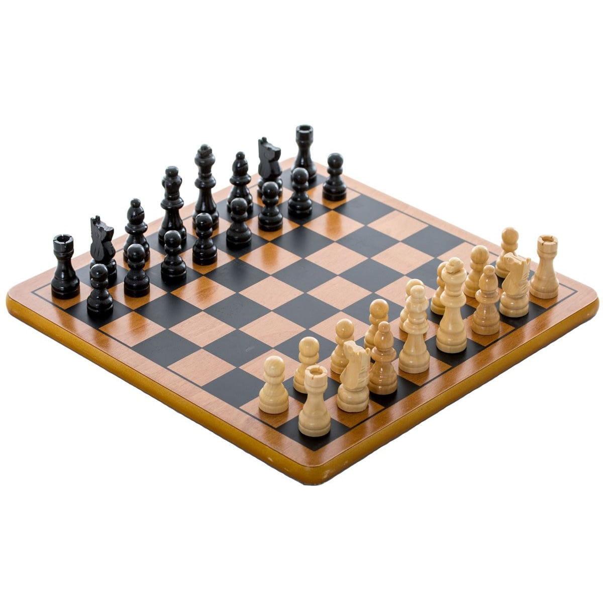 Настольная игра Spin Master 6033302 Классические шахматы 2