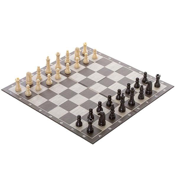 Настольная игра Spin Master 6038140 Классические шахматы (в подарочной коробке)