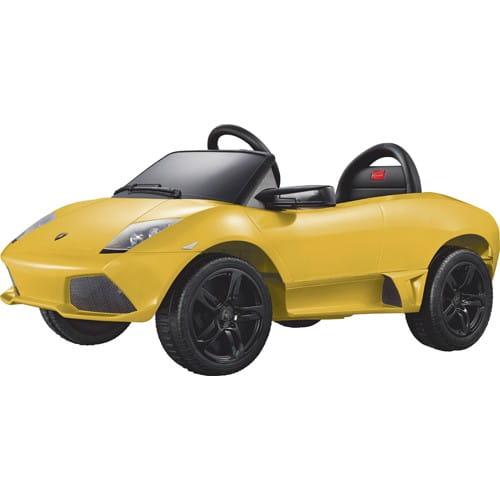 Купить Радиоуправляемый электромобиль Rastar Lamborghini Murciеlago LP 640-4 Roadster в интернет магазине игрушек и детских товаров