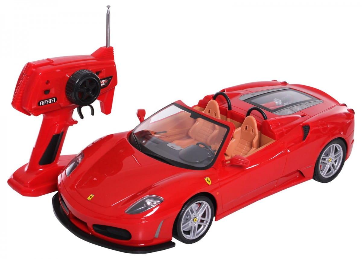 Радиоуправляемая машина MJX Ferrari Spider 1:10