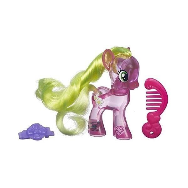 Игровой набор My Little Pony Пони с блестками  Флауэр Вишес Flower Wishes (HASBRO) - My Little Pony