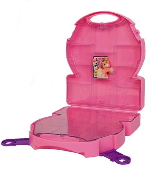 Купить Игровой набор Filly Органайзер-кейс Филли (Simba) в интернет магазине игрушек и детских товаров