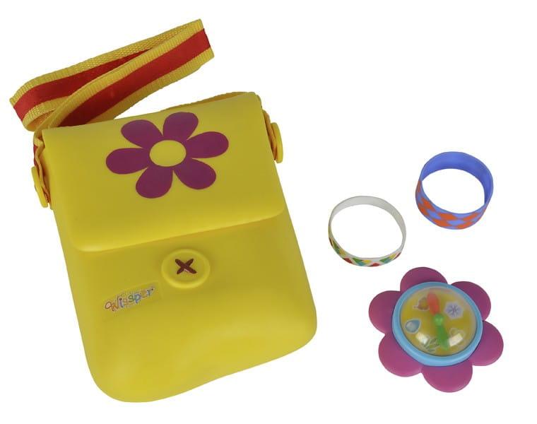 Игровой набор Simba Сумочка с аксессуарами (Wissper)