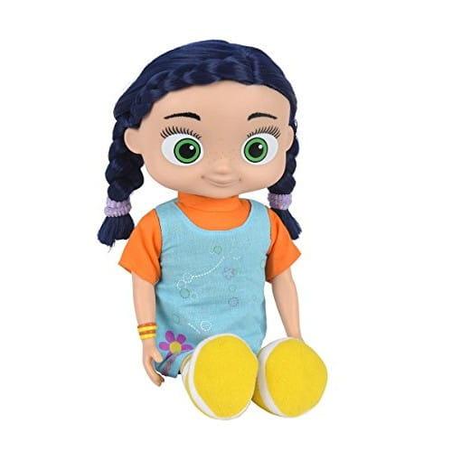 Кукла SIMBA Висспер (Wissper)