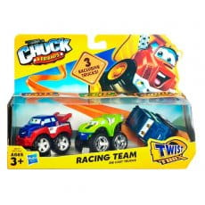 ���� ����� �� ���� ����� ������� Tonka Chuck and Friends - �����, ������� (Hasbro)