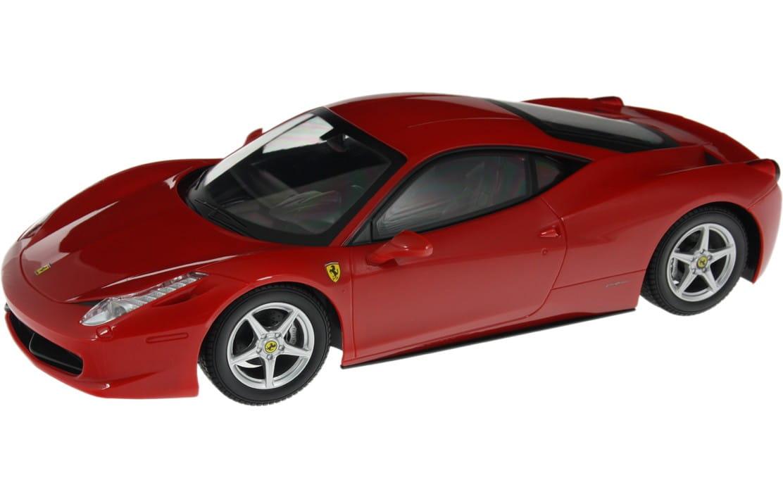 Радиоуправляемая машина MJX Ferrari F458 Italia 1:10