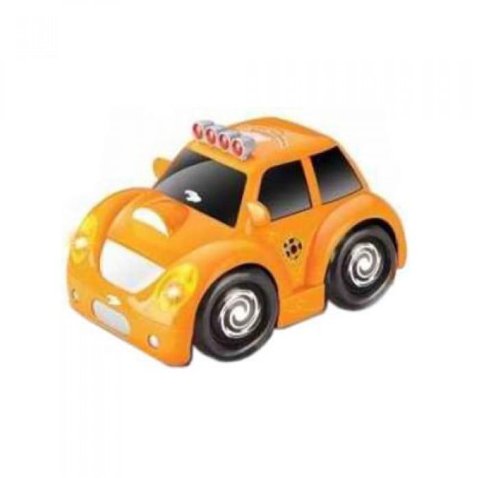 Машинка Zhorya Х75540 Автомалыш - желтая