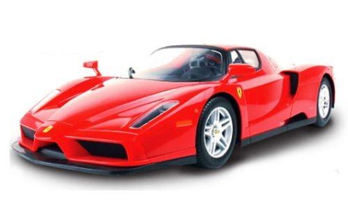 Радиоуправляемая машина MJX Ferrari Enzo 1:14 на батарейках