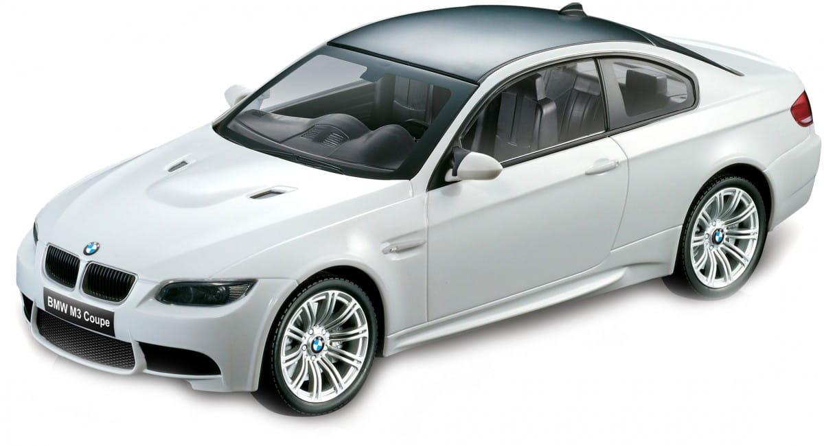 Радиоуправляемая машина MJX 8542A BMW M3 Coupe 1:14 белая