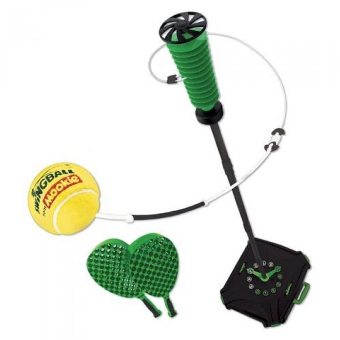 Спортивная игра Mookie 7216 Веселый теннис (с регулируемой стойкой 170 см)