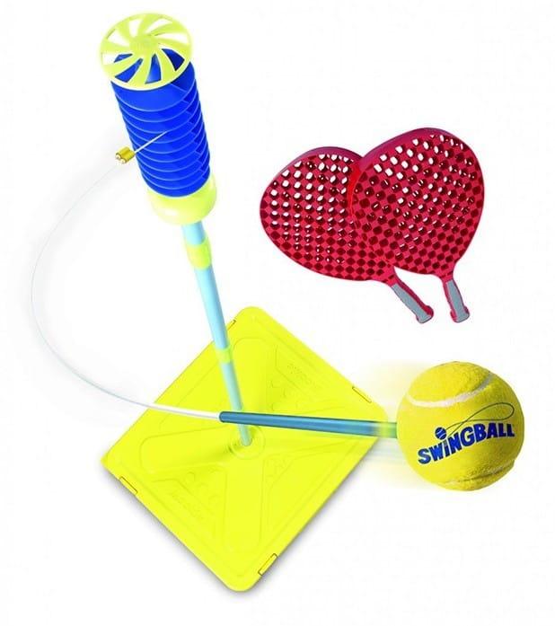 Спортивная игра Mookie 7222 Веселый теннис (со стойкой 168 см)