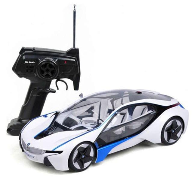 Радиоуправляемая машина MJX 8545 BMW VED 1:14