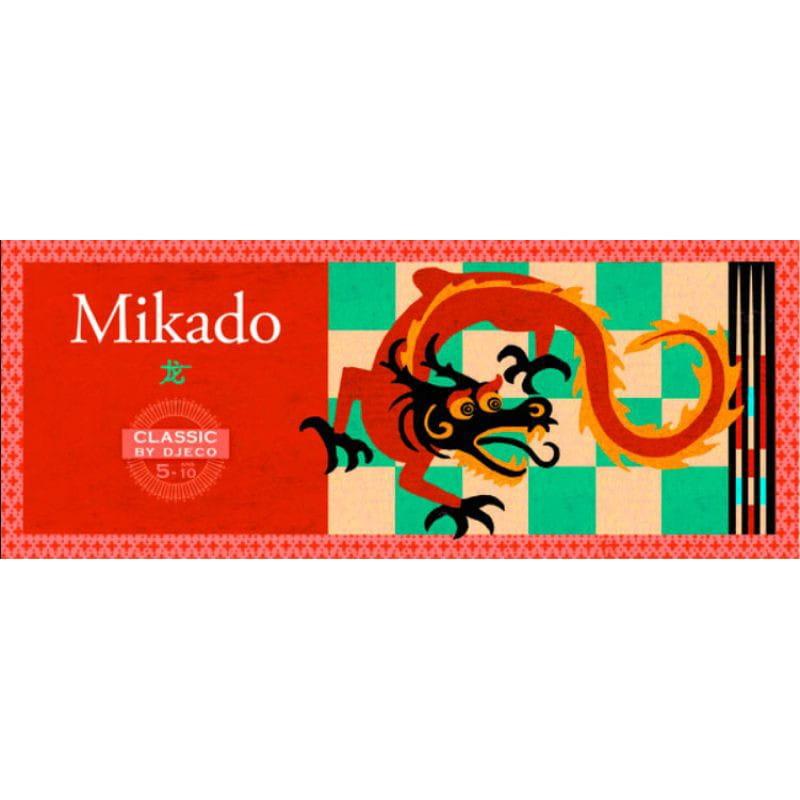 Настольная игра Djeco 5210 Микадо