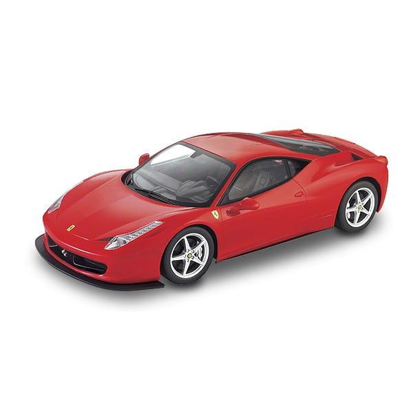 Радиоуправляемая машина MJX Ferrari F458 Italia 1:14