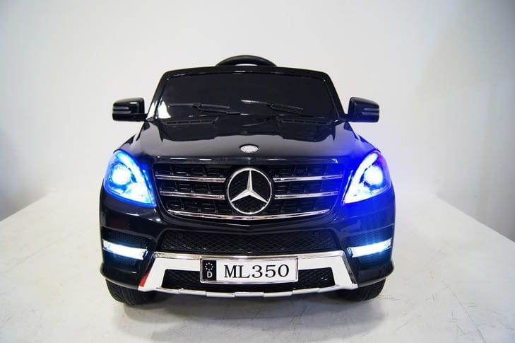 Электромобиль River Toys Mercedes-Benz ML350