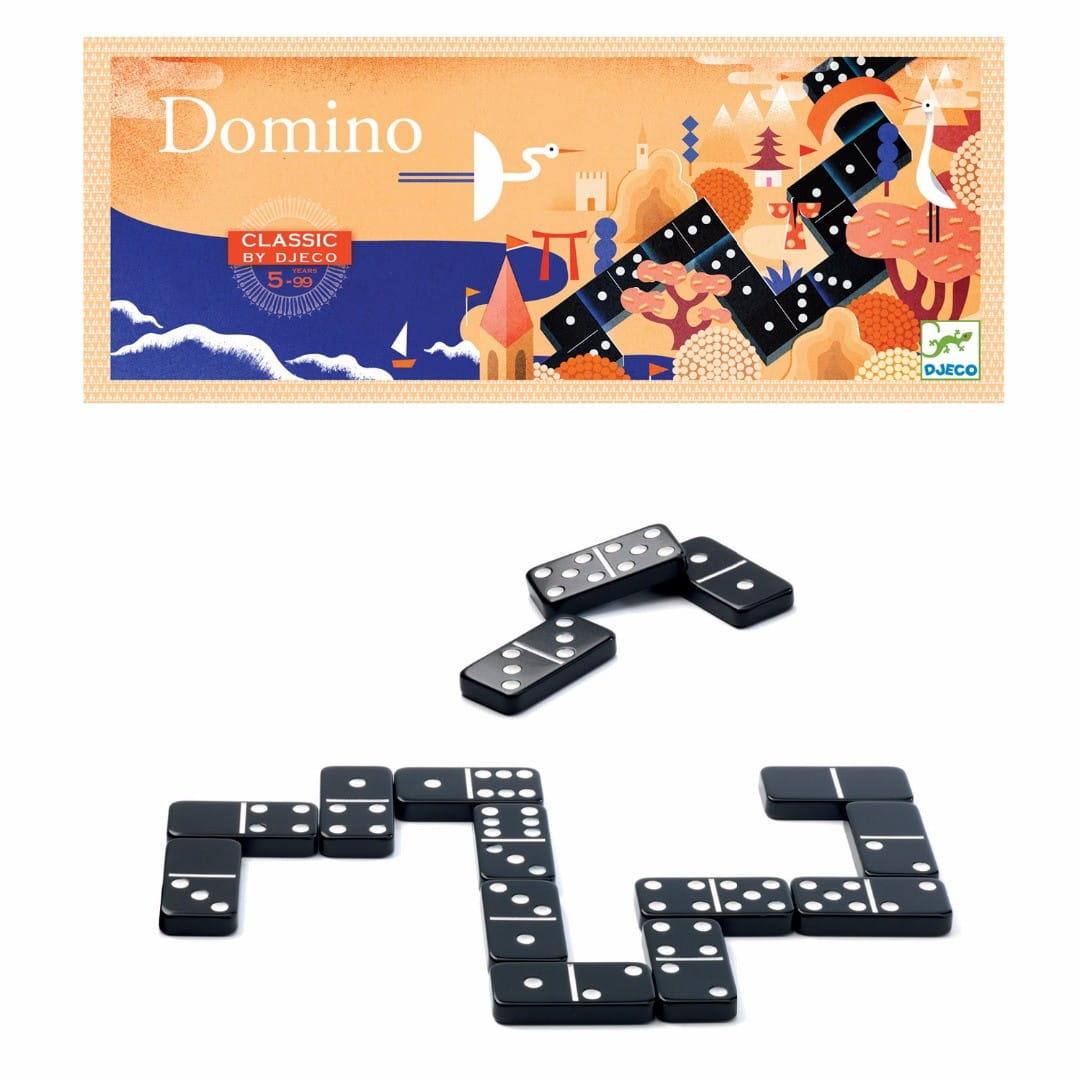 Домино Djeco 05229