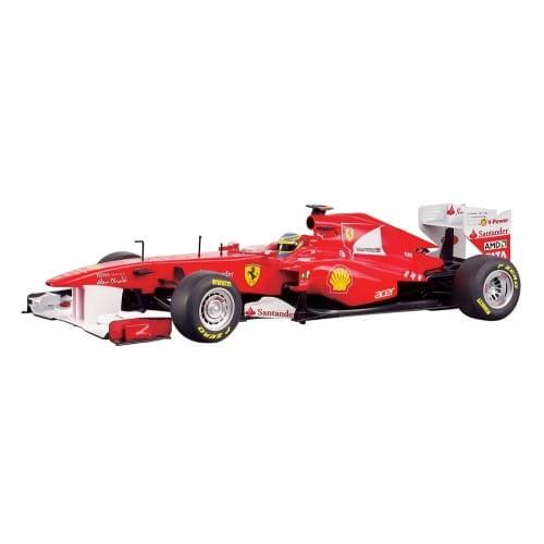 Радиоуправляемая машина MJX Ferrari F150 Italia 1:14