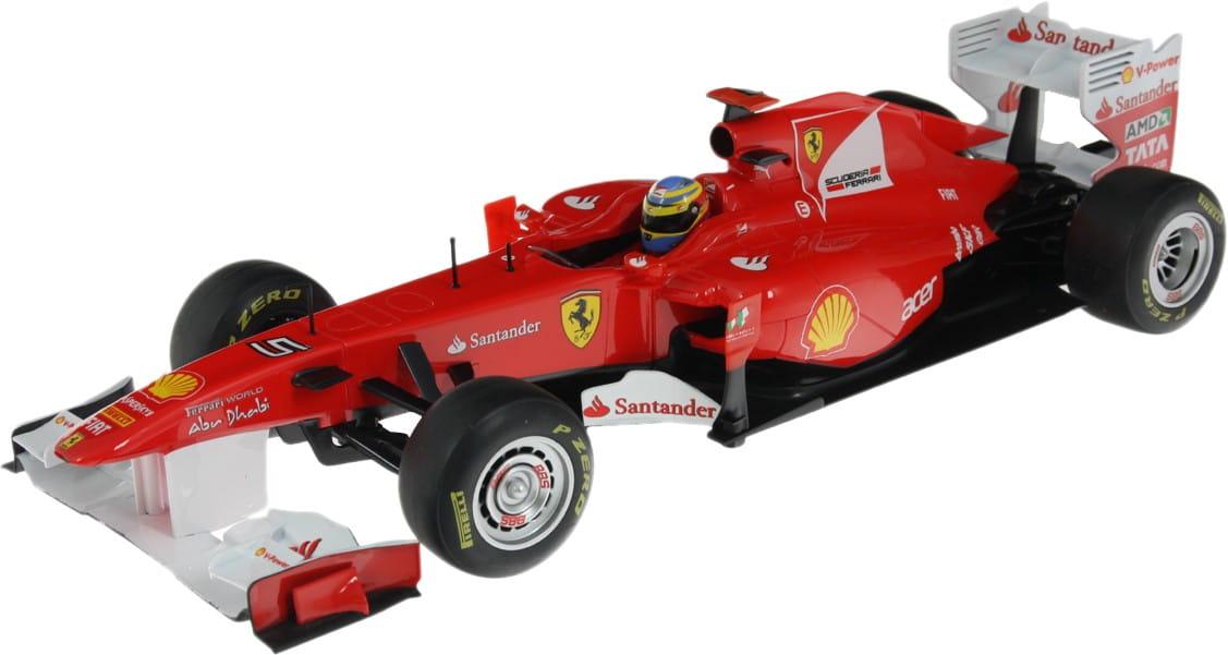 Радиоуправляемая машина MJX 8501 Ferrari F150 Italia 1:14