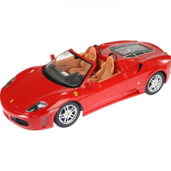 Радиоуправляемая машина MJX Ferrari F430 Spider 1:14