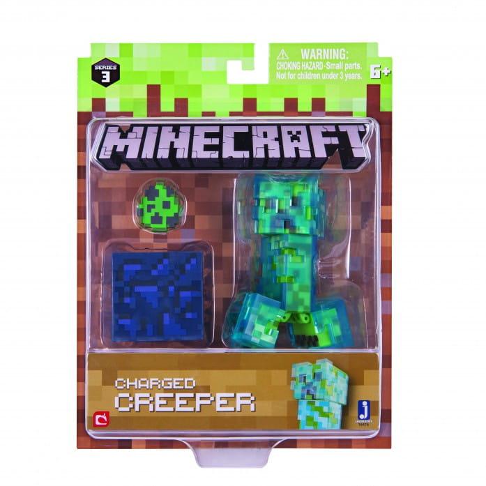 Игровой набор Minecraft Т59985 Крипер
