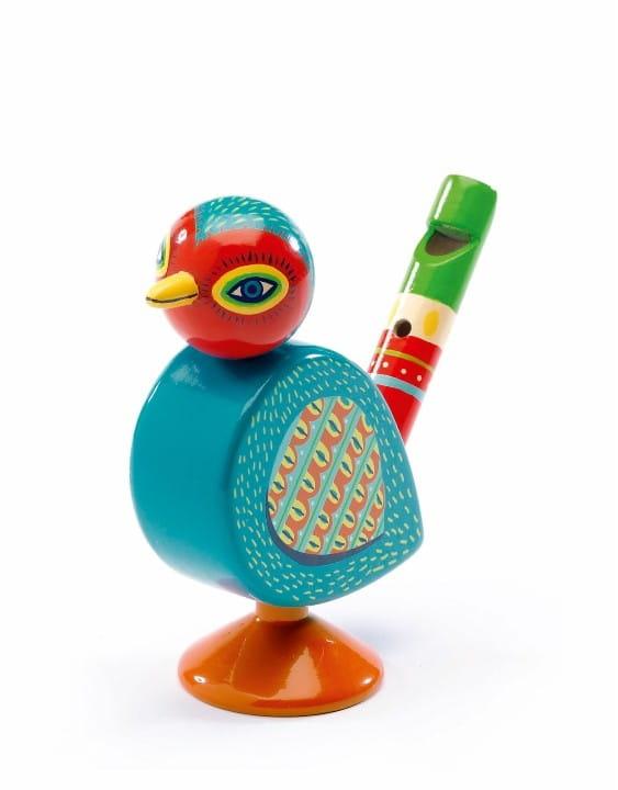 Музыкальная игрушка Djeco 06009 Свистулька