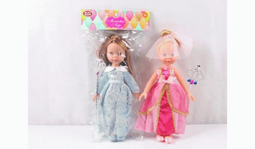 Кукла Play Smart Р41092-1 Маленькая леди - Принцесса