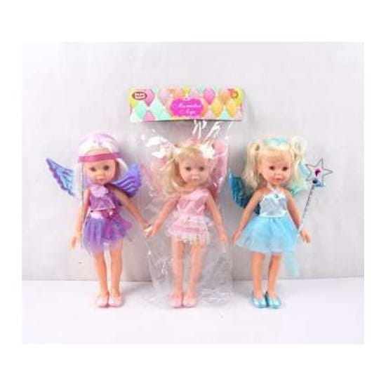 Кукла Play Smart Р41099 Маленькая леди - Фея